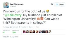Teen Mom Couple Heads to College: Kailyn Lowry and Javi Marroquin Both Enroll in School | Cambio