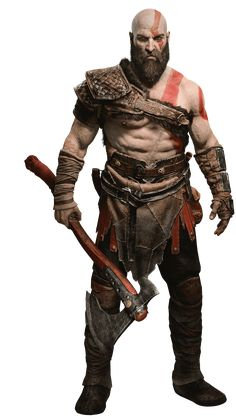 God of War is an upcoming third-person action-adventure video game in development by Santa Monica Studio and to be published by Sony Interactive Entertainment for the PlayStation 4 console.