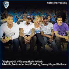#NBA #Clippers #PAC12 #DohastagsworkinPinterest?