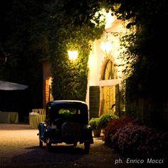Abbazia di Santo Spirito, Villa Giannone
