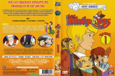 Les minipouss - Dvd Volume 01 - 002