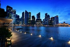Deals for Flights to Singapore