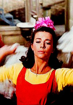 Maria in West Side Story - west-side-story Fan Art Maria West Side Story, West Side Story 1961, Theatre Nerds, Musical Theatre, Theater, My Fair Lady, William Shakespeare, Epic Movie, Movie Tv