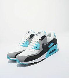 3e66aedb74e2 WANT WANT WANT!! Nike Air Max 90s