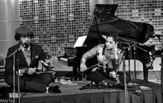 Indian Classical Music Meets Beat Box In 'Exit 1'
