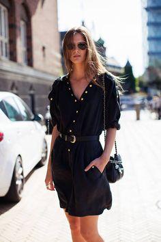 Carolines Mode | Click for more Ray & Ban Sunglasses