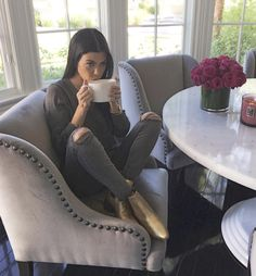 Kourtney Kardashian Shares Her Recipe for the 'Detox Water' That She Always Keeps at Home