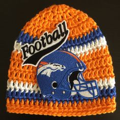 A personal favorite from my Etsy shop https://www.etsy.com/listing/474419966/team-beanies