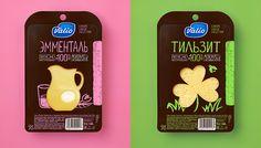 Дизайн упаковки и этикетки. Фирменный стиль, брендбук и другие компоненты визуальной идентичности бренда.