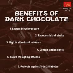 Now eating #chocolate does not need any excuses Share with friends & spread the sweetness.