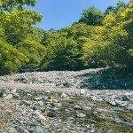 Hiking in the Tanzawa Mountains
