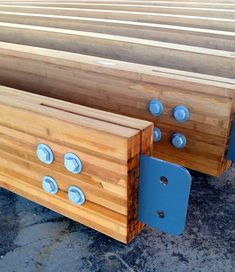 Engineered Bamboo Beams and Components for Structural Applications, Performance Solutions, Sustainability Wood Steel, Wood And Metal, Wood Wood, Timber Architecture, Pavilion Architecture, Sustainable Architecture, Residential Architecture, Contemporary Architecture, Landscape Architecture