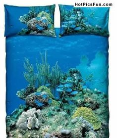 Interesting Bed Sheets Cool Covers Cushion Creative Beds