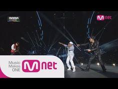 Dok2+BOBBY+The Qquiett+Masta WU-연결고리(YGGR)+이리와봐(COME HERE) at 2014 MAMA - YouTube