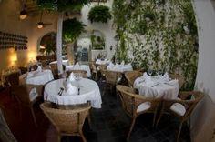 Cande | Restaurant