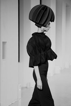 #Junya #Watanabe #AW15, Dazed runway, Womenswear, Paris