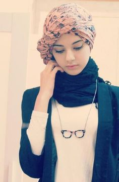 turban style, Turban fashion in many looks http://www.justtrendygirls.com/turban-fashion-in-many-looks/