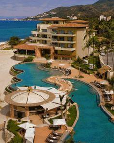 Garza Blanca Preserve Resort (Puerto Vallarta, Mexico) - #Jetsetter