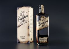 Bundaberg 101 Limited Edition Rum
