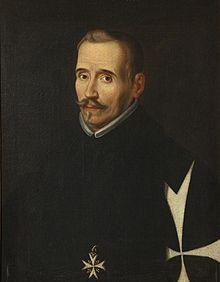 27 août 1635 : décès