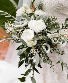 Classic green and white flowers for this bride! Wedding Coordinator, Wedding Planner, Birmingham Alabama, Canterbury, Bride Bouquets, Holiday Fashion, Wedding Designs, White Flowers, Brides