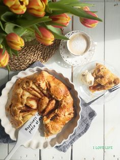 I LOVE LIFE - Strona 4 z 41 - blog kulinarny Love Life, My Love, French Toast, Breakfast, Blog, Morning Coffee, Blogging