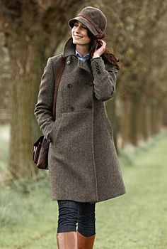 Image Result For Classic English Country Clothing Women