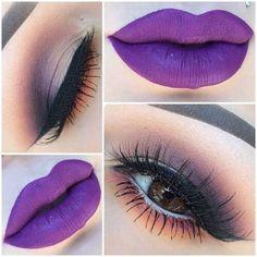 Lips  Eyes