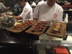 Sushi Experience, Lima