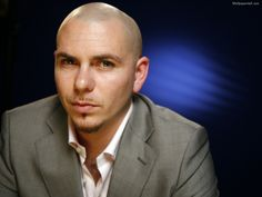 Pitbull Rapper Wallpaper Hd For Free Backgrounds 2557