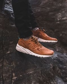 new product 737c9 6c4f8 219 Best Sneakers: New Balance 580 images in 2019 | New ...