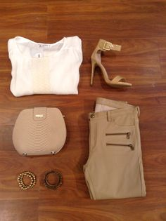 Outfit of the day <3 Line of Oslo blouse, Steve Madden shoes, Haa the brand purse, Line of Oslo leather pants, Rosenvinge bracelets miaandmoy.clothingas@gmail.com Bogstadveien 8, Oslo