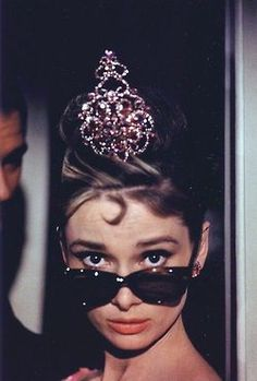 Gorgeous. The lady, jeweled tiara is just okay