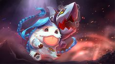 Todas las fotos de los poros!(League of legends)