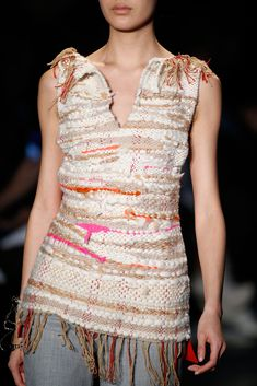 Altuzarra Fall 2014 Ready-to-Wear Collection - Vogue