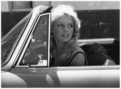 brigitte bardot   archimeda - born of dreams-inspired by freedom: brigitte bardot drives