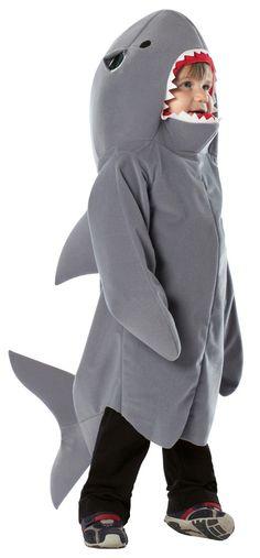 Shark Infant / Toddler Costume