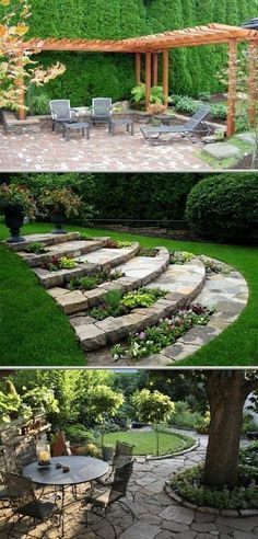 Need vegetable garden weed control specialists? Spring Landscaping offers weed c… - All For Garden Garden Weeds, Garden Fencing, Garden Paths, Backyard Projects, Outdoor Projects, Backyard Patio, Landscape Designs, Garden Planning, Backyard Landscaping