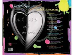 Black n' White Dreams Cdbaby.com ~  Release Date: 04.18.12