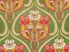 Super ideas for flowers pattern textile art nouveau Art Nouveau Wallpaper, Print Wallpaper, Flower Wallpaper, Textile Patterns, Textile Art, Graphic Patterns, Textile Design, Textiles, Wreath Watercolor
