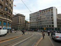 Via Larga 11 Milano, Lombardia