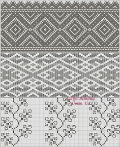 1 Embroidery Dress, Embroidery Art, Embroidery Stitches, Embroidery Patterns, Bargello, Traditional Outfits, Blackwork, Smocking, Needlework