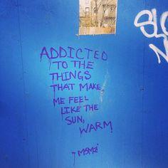 hragv:    Street poetry