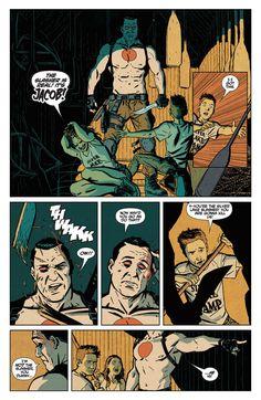 Preview: Bloodshot Reborn 2016 Annual #1, Story: Jeff Lemire, Ray Fawkes, Michel Fiffe, Benjamin Marra & Paul Maybury Art: Kano, Ray Fawkes, Benjamin Marra & Paul Maybury Covers: Kan...,  #All-Comic #All-ComicPreviews #BenjaminMarra #BloodshotReborn #Comics #JeffLemire #Kano #KeronGrant #MichelFiffe #PaulMaybury #previews #RayFawkes #RobertWilsonIV #RyanBodenheim #ValiantComics