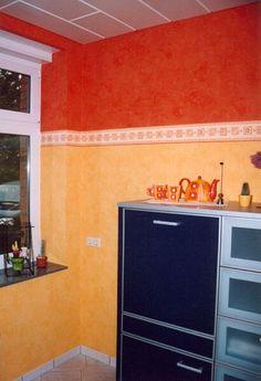 Gestaltungsm\u00f6glichkeiten Innenraum Maler Ideen