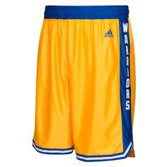 WARRIORS HWC SWINGMAN SHORT - Multicolor Warriors Merchandise 6ff95f787