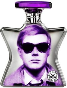 Andy Warhol - Bond No. 9