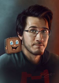 Man..I wish I had the talent to do this kind of thing!! - Mark+Tim - by Anathematixs on DeviantArt