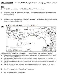 ancient china emperor qin think sheet tci chapter 22 worksheet. Black Bedroom Furniture Sets. Home Design Ideas