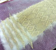 Image detail for -this class incorporates the technique of nuno felting with the ...